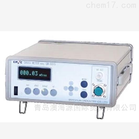 高斯计日本EMIC艾美克磁力仪GM-5016