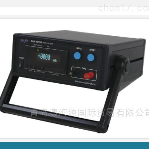 通量计日本EMIC艾美克磁力仪FM-2000