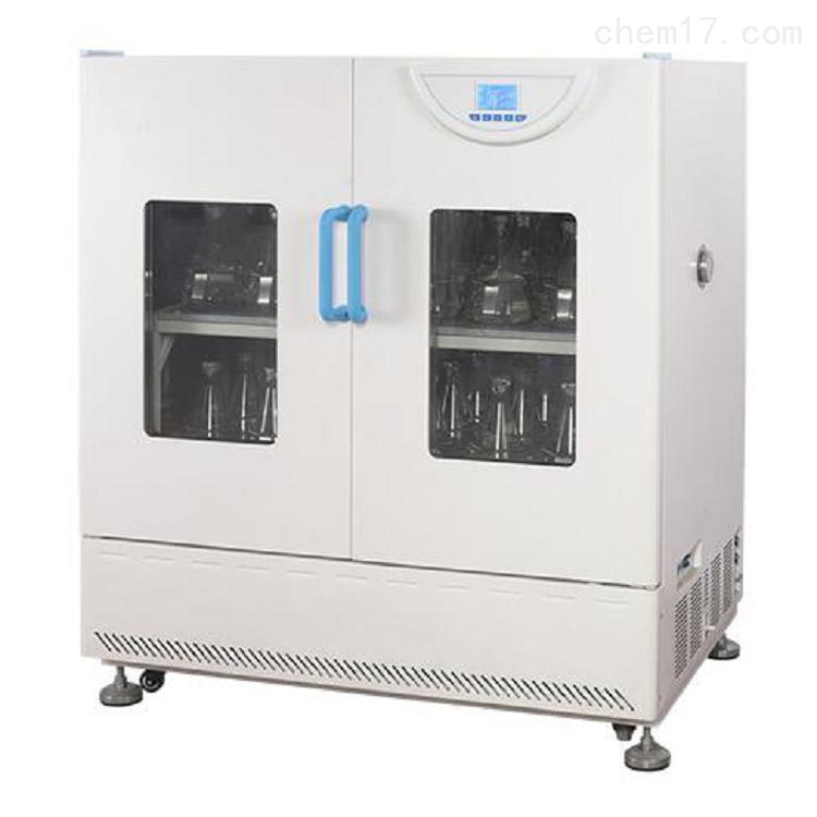 大型恒温振荡器液晶屏功能