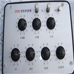 ZX98A直流电阻箱