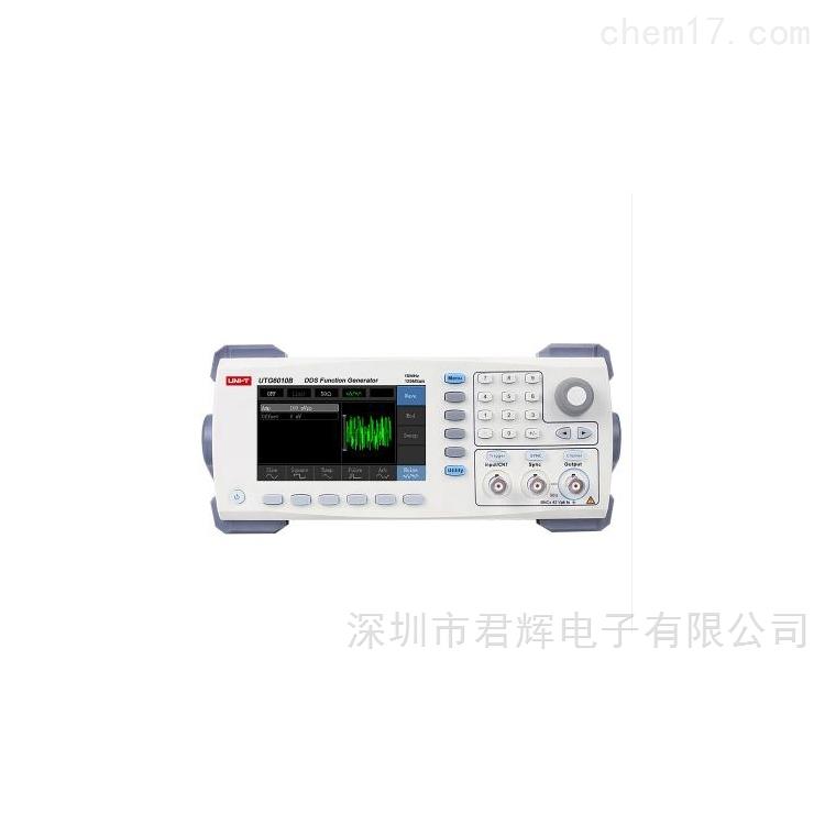 UTG6010B任意函数发生器