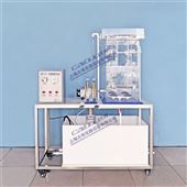 DYC121生物接触氧化池实验装置,水污染