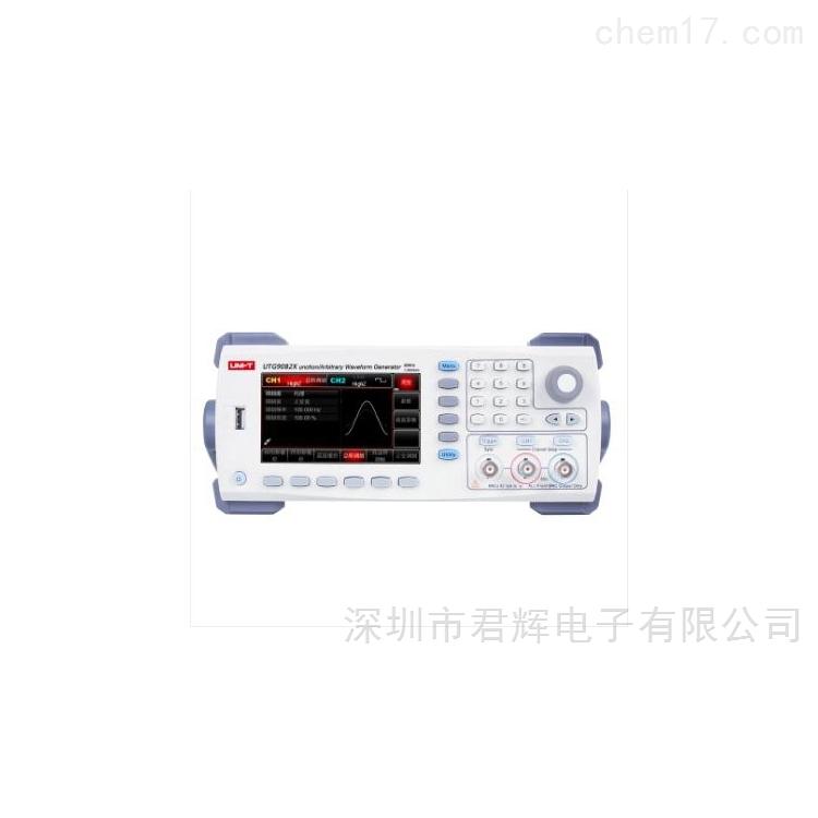 UTG9082X函数波形发生器