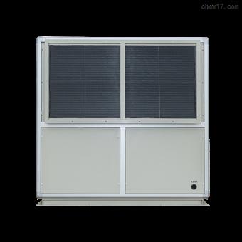 全新風熱泵型風冷調溫除濕機