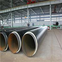 聚氨酯直埋保温管供货厂家