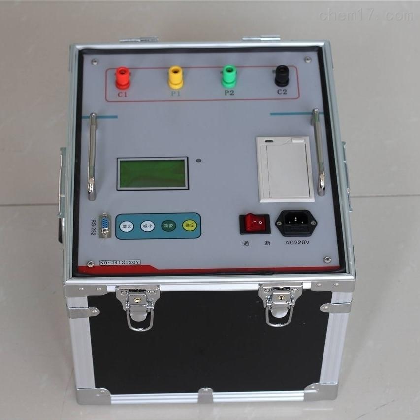 哈尔滨承试电力设备在线式接地电阻测试仪