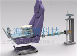 HGNJ-2汽车座椅滑轨耐久试验台