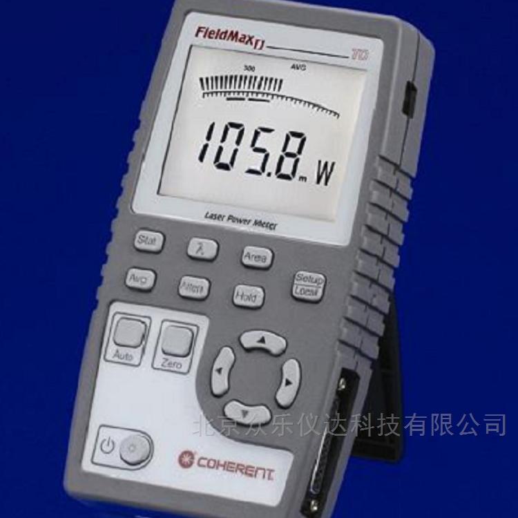 Coherent FieldMaxII-TO 激光能量计功率计