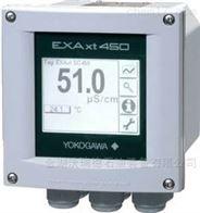 EXAxt450系列日本横河pH和ORP四线制电导率分析仪