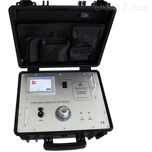 合成气分析仪