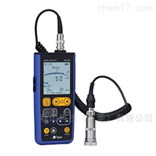 日本理音rion通用振动计 VM-82A