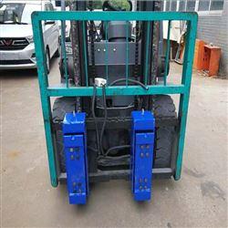 宝山区5吨改装燃油叉车秤