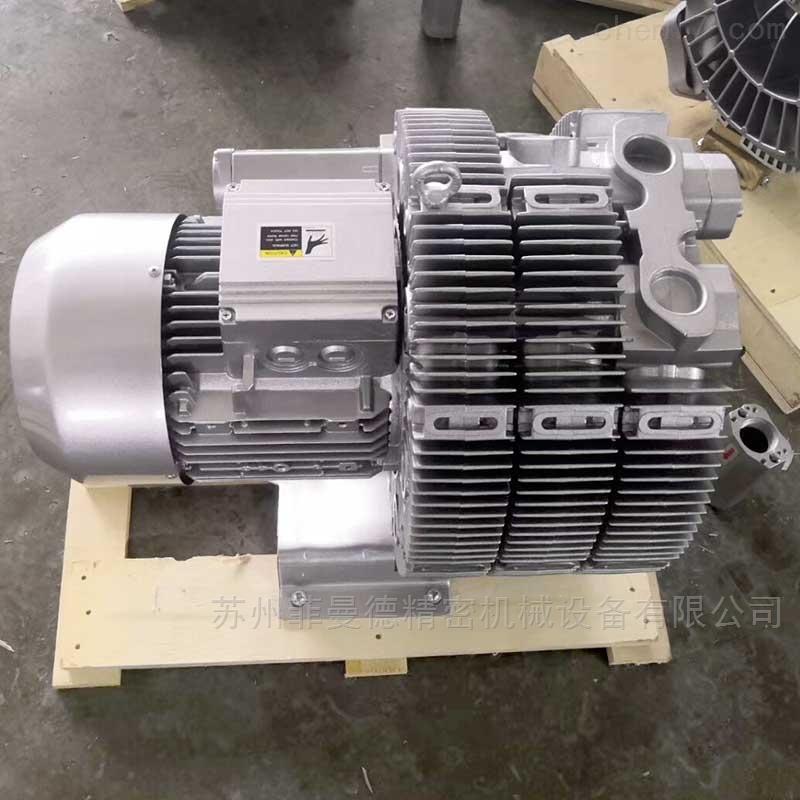 4RB630H67-7.5kw三级特高压风机