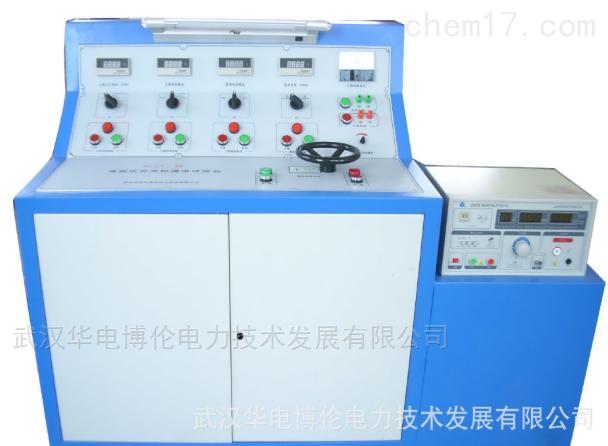 大电流发生器升流变压器