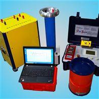大连电缆交流耐压及振荡波局放测试系统