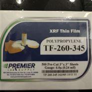 原装进口XRF样品膜TF-260-345