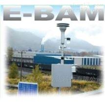 便攜式顆粒物監測儀E--BAM