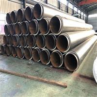 聚氨酯防腐蒸汽保温管加工销售