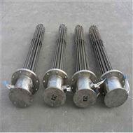 全新SRY6/380v-4kw护套式电加热器设备
