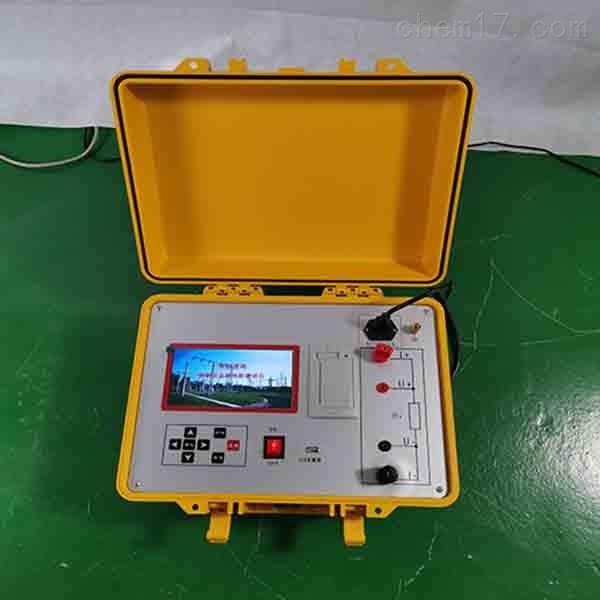 智能回路电阻测试仪200A