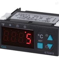 CAL ET2412-110-08CAL温度控制器测值监测CAL温控器CAL恒温器