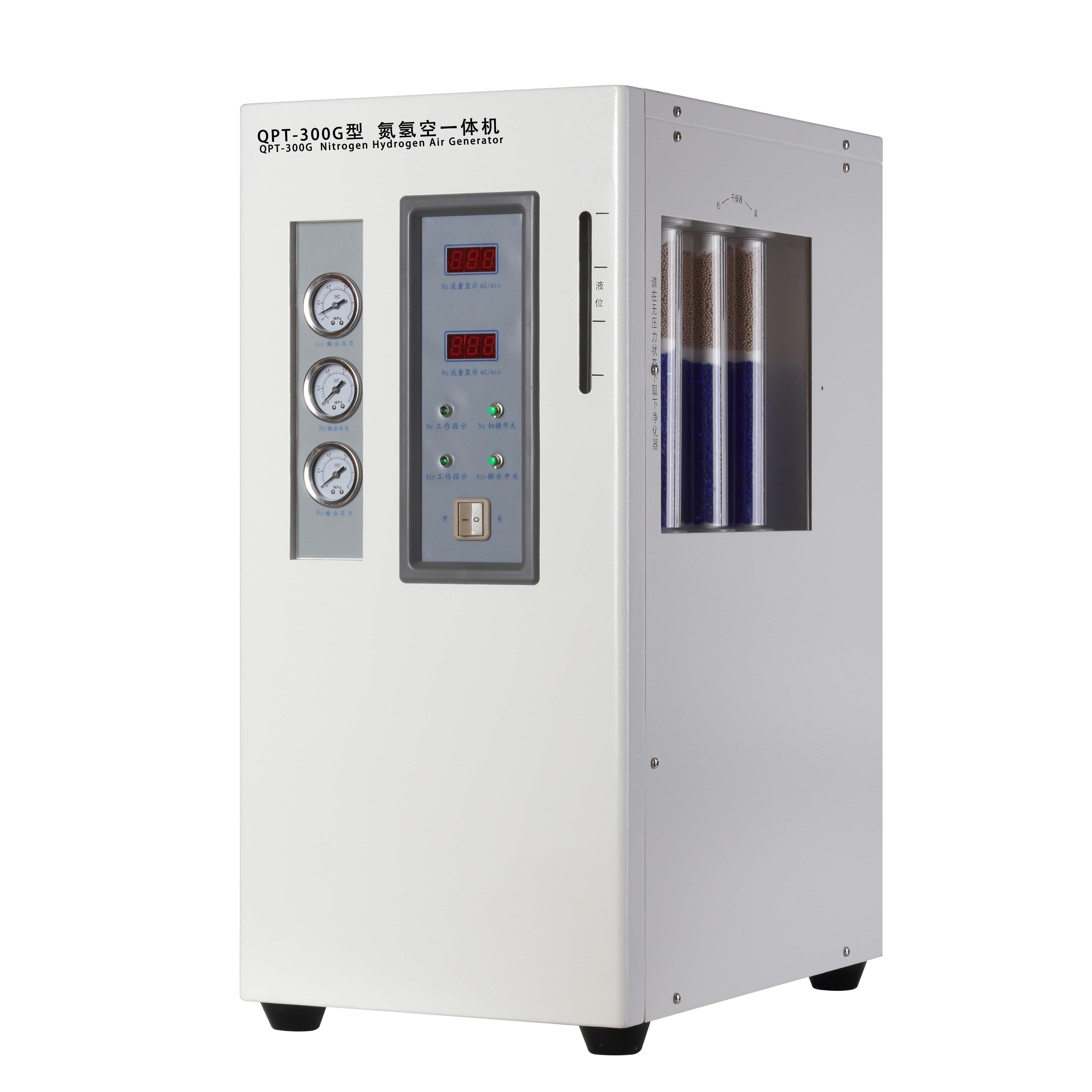 专业生产发生器厂家氮氢空一体机