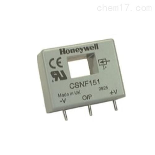 honeywell电流传感器