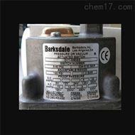 Barksdale巴士德420X系列防爆传感器热销