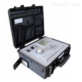 便携式微量多气体分析仪