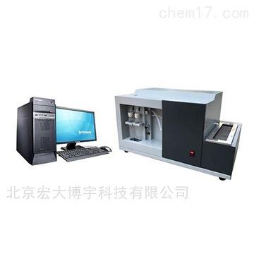 SJ-S908微机多样测硫仪 一体多样定硫仪 厂家直销