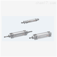 ISO15552系列力士乐RWXROTH活塞杆气缸