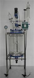 S212-XZ100L100L双层玻璃反应釜