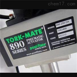 美国POSI-FLATE充气式坐式蝶阀