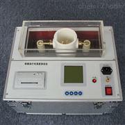 触摸屏绝缘油介电强度测试仪