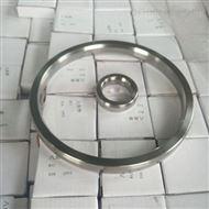灵丘县R40不锈钢201金属八角环垫供应商