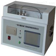 GH YJS型精密绝缘油介损及电阻率测定仪