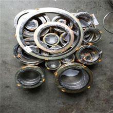 耐高温DN500金属缠绕垫片使用温度
