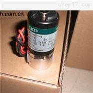 HB21-6-1-N日本喜开理CKD电磁阀