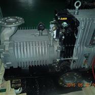 SP630莱宝干式螺杆泵维修