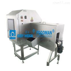罐装食品X射线异物检测机(单光源侧照式)