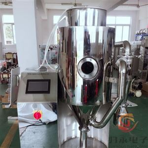 GY-GTGZJ全自动3L实验型喷雾干燥机价格