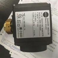5825-20德国萨姆森SAMSON电动执行器