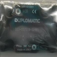 意大利DUPLOMATIC单向阀MVR-RS/P原厂进口