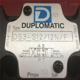 DUPLOMATIC流量控制阀QTM2-D/10N代理