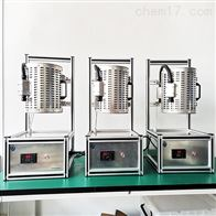 FD-EG02新型開啟式電爐多溫區爐型數顯儀表係統