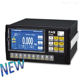 韩国CAS凯士CI-600A系列控制显示器称重仪表