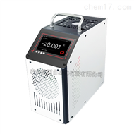DTG-120低温便携干体炉美观稳定