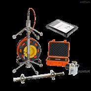 钻孔轨迹检测仪