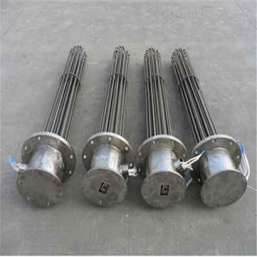 HRY2-220V/4KW护套式管状电加热器