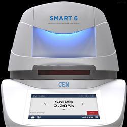 CEM Smart 6微波固形物测量仪